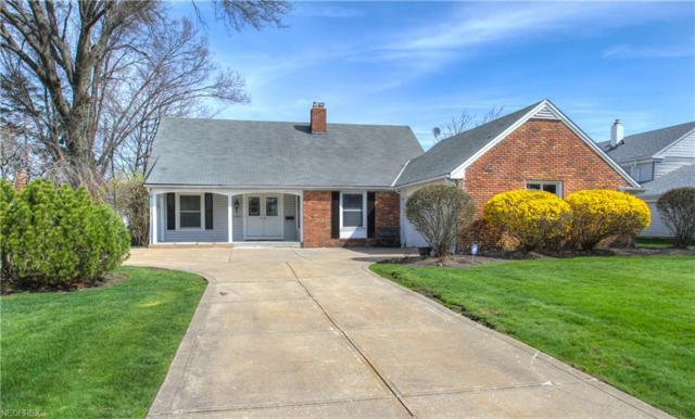 24801 Hazelmere Rd, Beachwood, OH 44122 (MLS #3994016) :: RE/MAX Trends Realty
