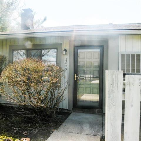 2629 Mull Ave 23-A, Copley, OH 44321 (MLS #3994055) :: RE/MAX Trends Realty