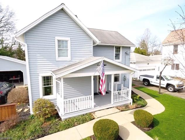 32 W Church St, Newton Falls, OH 44444 (MLS #3994098) :: PERNUS & DRENIK Team