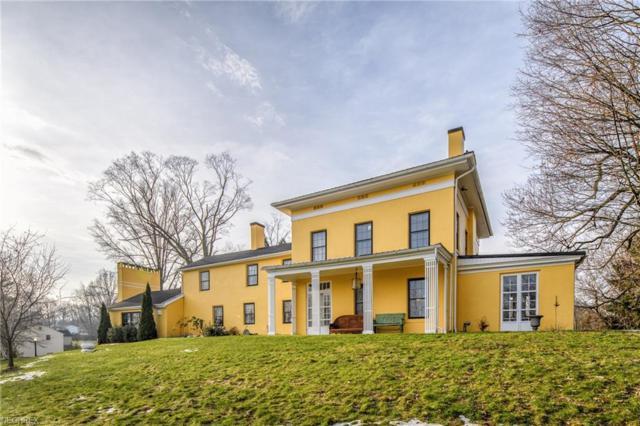 989 Orchard Hill Cir, Massillon, OH 44646 (MLS #3994105) :: The Crockett Team, Howard Hanna