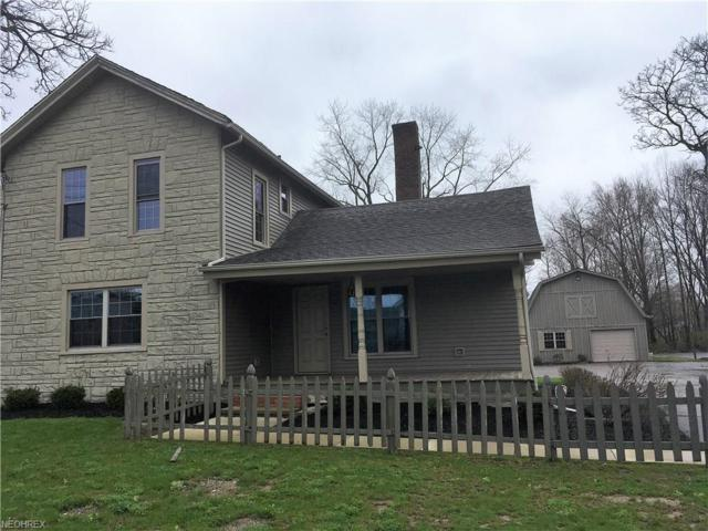 337 Youngstown Kingsville Rd SE, Vienna, OH 44473 (MLS #3994202) :: RE/MAX Valley Real Estate