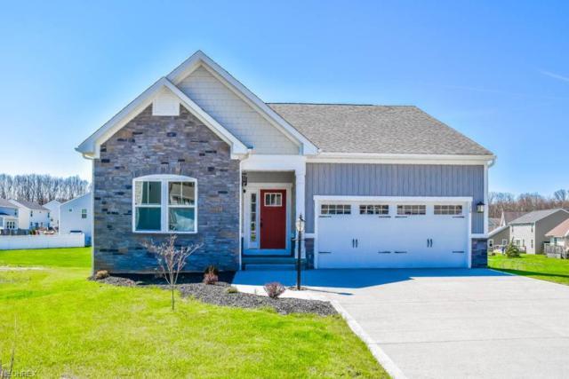 126 Glenridge Cir, Tallmadge, OH 44278 (MLS #3994283) :: RE/MAX Trends Realty