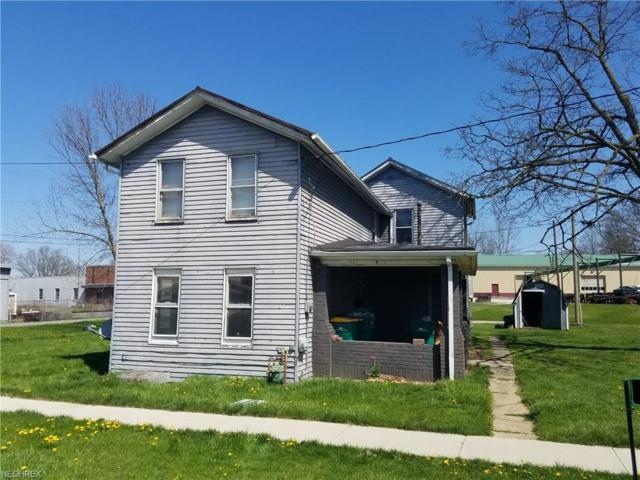 327 W Vine St, Wooster, OH 44691 (MLS #3994387) :: The Crockett Team, Howard Hanna