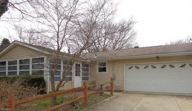 12112 Lisa St NW, Hartville, OH 44632 (MLS #3994617) :: RE/MAX Trends Realty