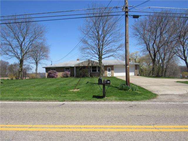 7105 Georgetown St NE, East Canton, OH 44730 (MLS #3994633) :: The Crockett Team, Howard Hanna