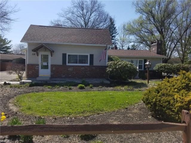 118 Penniman Rd, Orwell, OH 44076 (MLS #3994756) :: Tammy Grogan and Associates at Cutler Real Estate
