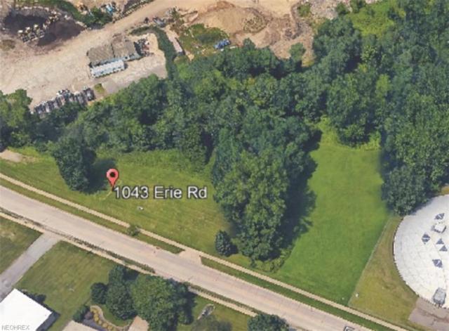 1043 Erie Rd, Eastlake, OH 44095 (MLS #3994933) :: The Crockett Team, Howard Hanna