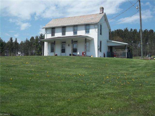 12720 State Rt 669 Nw, Crooksville, OH 43731 (MLS #3995218) :: The Crockett Team, Howard Hanna