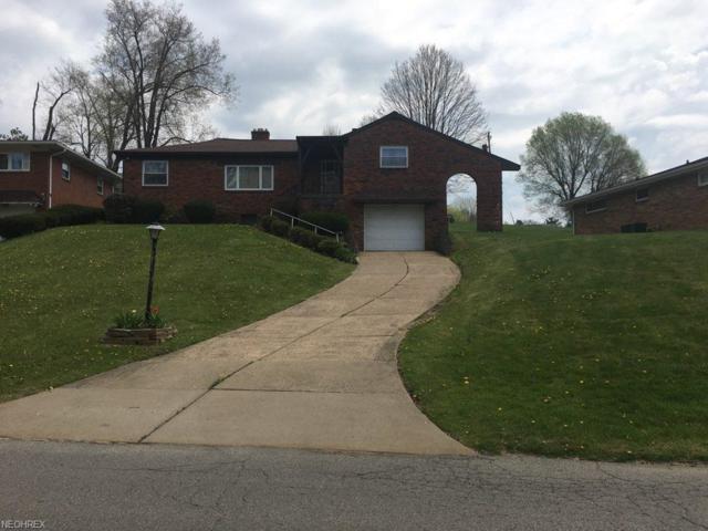 276 Bryden Rd, Steubenville, OH 43953 (MLS #3995385) :: The Crockett Team, Howard Hanna