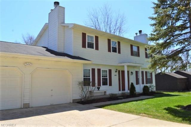 3056 Thornton St NW, North Canton, OH 44720 (MLS #3995390) :: RE/MAX Trends Realty