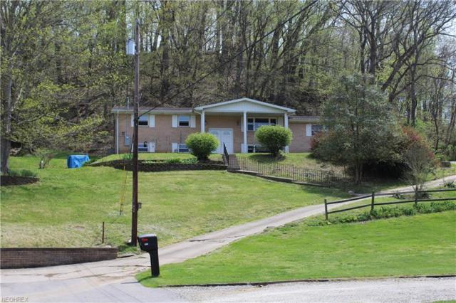 554 Valley Manor Ln, Williamstown, WV 26187 (MLS #3995504) :: Tammy Grogan and Associates at Cutler Real Estate