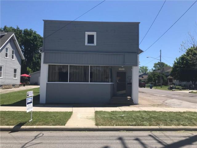 1149 Oberlin Ave, Lorain, OH 44052 (MLS #3995541) :: The Crockett Team, Howard Hanna