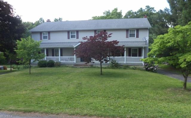 1463 Payne St, Mineral Ridge, OH 44440 (MLS #3995664) :: RE/MAX Trends Realty