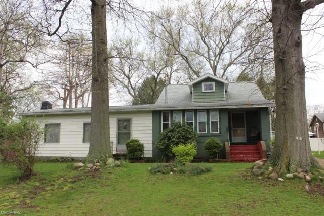 45 Ostend Ave, Akron, OH 44319 (MLS #3995696) :: RE/MAX Edge Realty