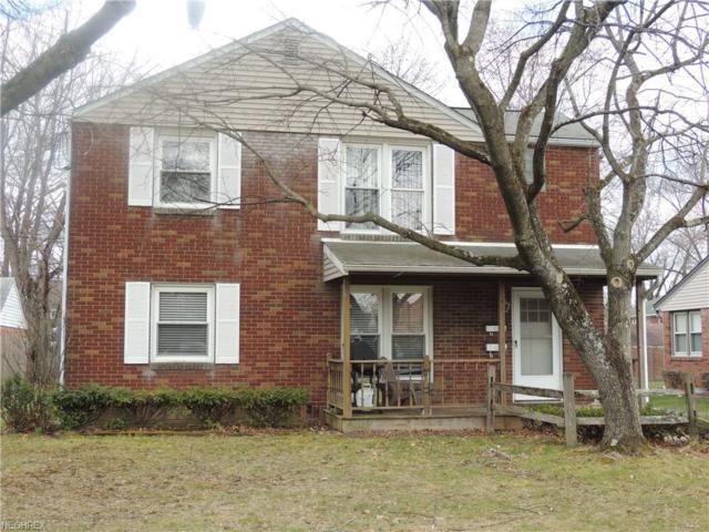 5242 Pine Tree Ln, Youngstown, OH 44512 (MLS #3995926) :: The Crockett Team, Howard Hanna