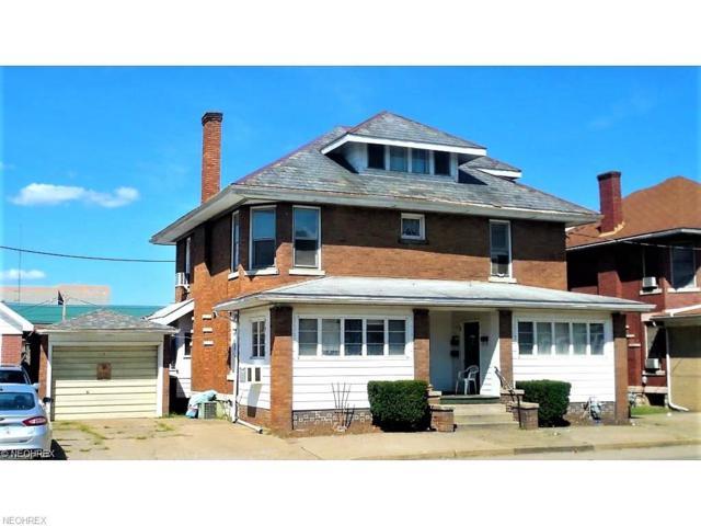 121 N 7th St, Coshocton, OH 43812 (MLS #3995966) :: The Crockett Team, Howard Hanna