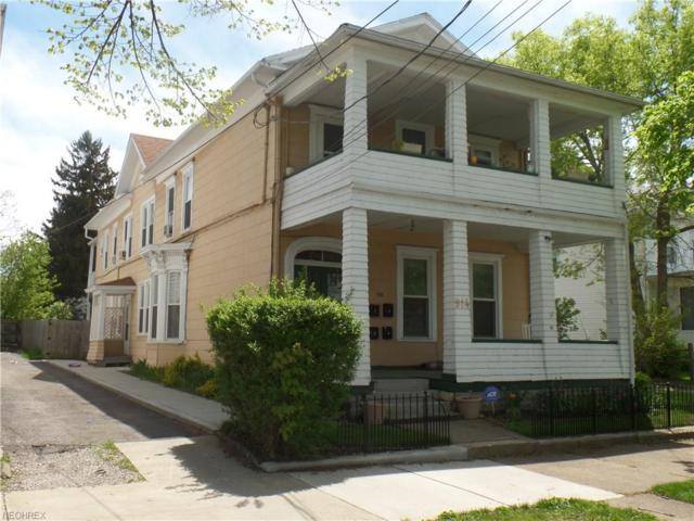 914 W Washington St, Sandusky, OH 44870 (MLS #3996180) :: RE/MAX Trends Realty