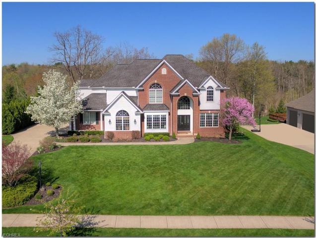 17405 Parkside Dr, North Royalton, OH 44133 (MLS #3996209) :: The Crockett Team, Howard Hanna