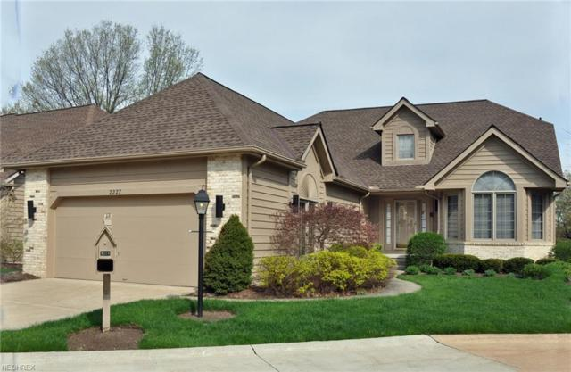 2227 Whispering Cove Cir, Westlake, OH 44145 (MLS #3996221) :: RE/MAX Trends Realty