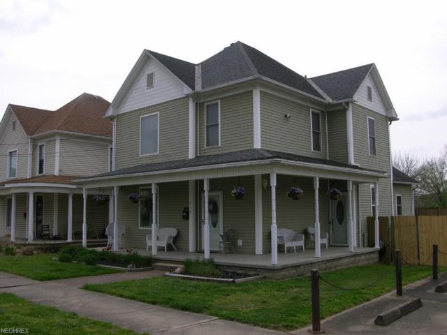 613 Dewey Ave, St Marys, WV 26170 (MLS #3996233) :: Tammy Grogan and Associates at Cutler Real Estate