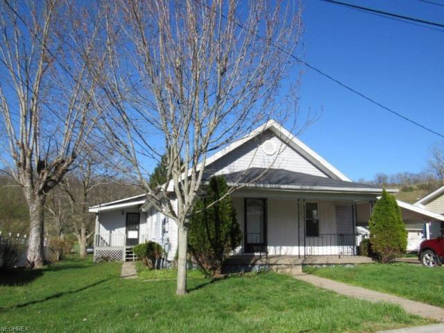 106 5th St, Spencer, WV 25276 (MLS #3996312) :: Tammy Grogan and Associates at Cutler Real Estate