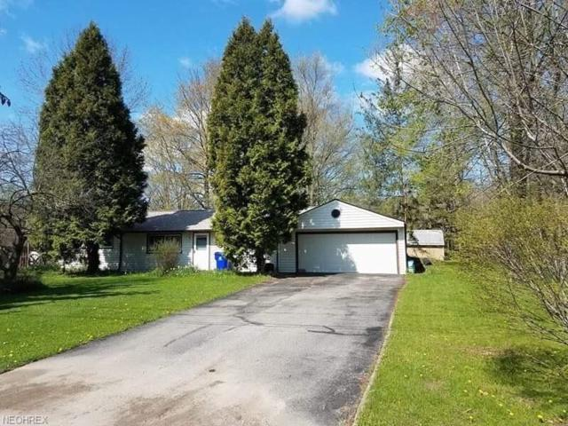 12845 Vincent Dr, Mantua, OH 44255 (MLS #3996325) :: Tammy Grogan and Associates at Cutler Real Estate