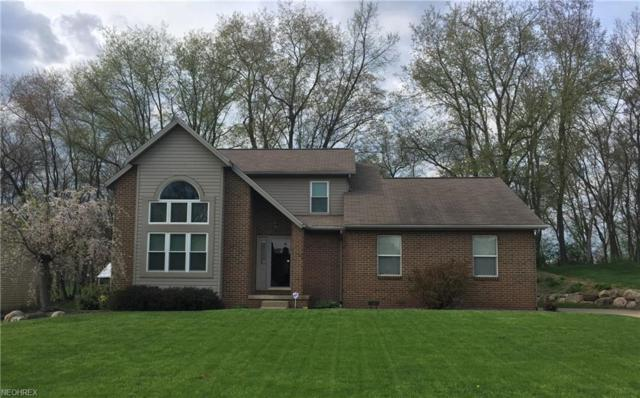 11931 Packets St NW, Canal Fulton, OH 44614 (MLS #3996334) :: RE/MAX Trends Realty
