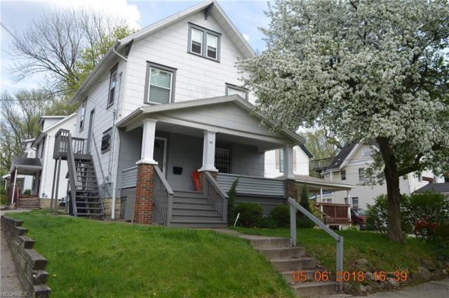 635 Allyn St, Akron, OH 44311 (MLS #3996494) :: The Crockett Team, Howard Hanna