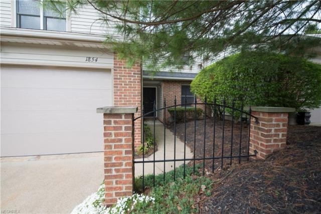 1854 Indian Hills Trl, Akron, OH 44313 (MLS #3996581) :: RE/MAX Trends Realty