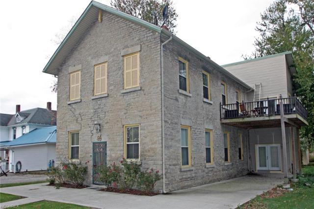 133 Division St, Kelleys Island, OH 43438 (MLS #3996694) :: Tammy Grogan and Associates at Cutler Real Estate