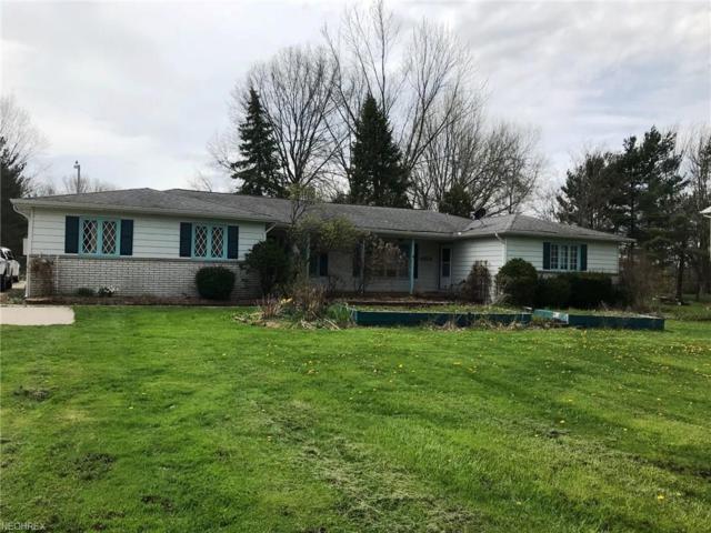 4704 Grafton Rd, Brunswick, OH 44212 (MLS #3996888) :: Keller Williams Chervenic Realty