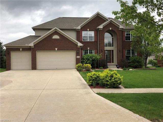 3073 Willowbrook Dr, Aurora, OH 44202 (MLS #3997037) :: RE/MAX Trends Realty