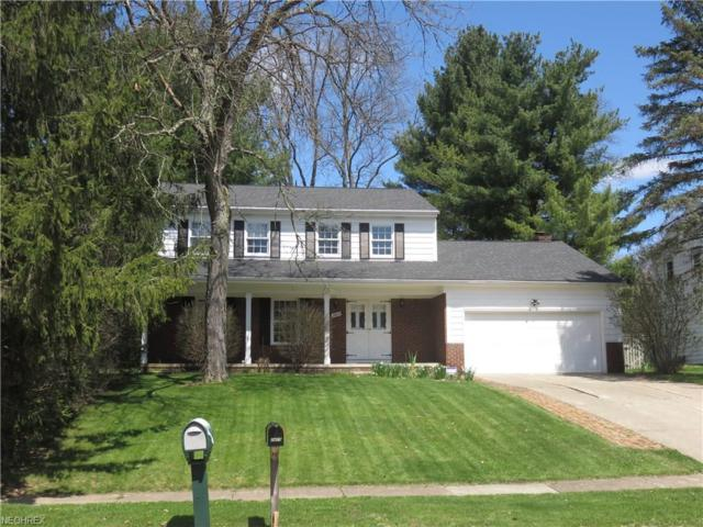 2409 Woodpark Rd, Fairlawn, OH 44333 (MLS #3997103) :: RE/MAX Trends Realty