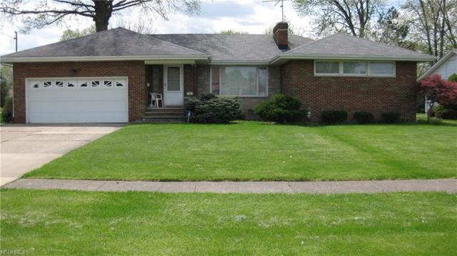1421 W 33rd St, Lorain, OH 44053 (MLS #3997251) :: The Crockett Team, Howard Hanna
