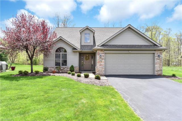 5911 Herons Blvd, Austintown, OH 44515 (MLS #3997361) :: The Crockett Team, Howard Hanna