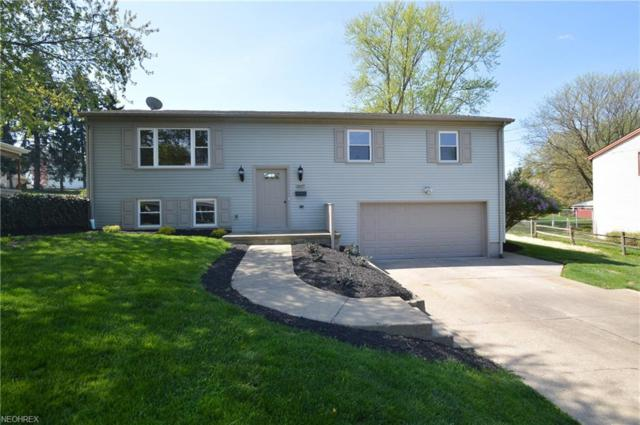 3017 Palmarie Dr, Poland, OH 44514 (MLS #3997365) :: Tammy Grogan and Associates at Cutler Real Estate