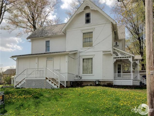 105 Mill Street, Andover, OH 44003 (MLS #3997408) :: RE/MAX Trends Realty