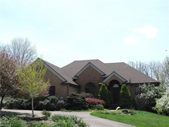 102 Belle Meadow Dr, Marietta, OH 45750 (MLS #3997422) :: The Crockett Team, Howard Hanna