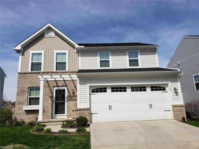 144 Northwood Ln, Tallmadge, OH 44278 (MLS #3997426) :: RE/MAX Trends Realty