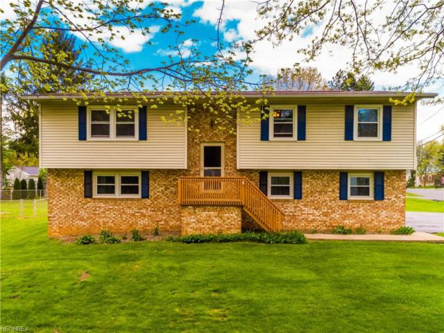 1828 Locust St S, Canal Fulton, OH 44614 (MLS #3997449) :: RE/MAX Trends Realty