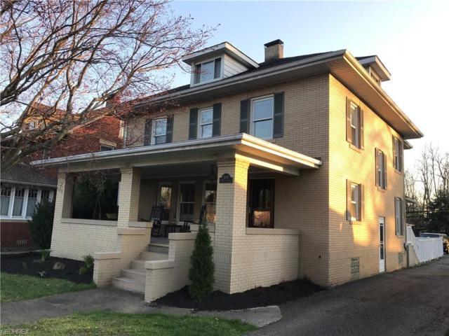 1506 N Wooster Ave, Dover, OH 44622 (MLS #3997500) :: PERNUS & DRENIK Team