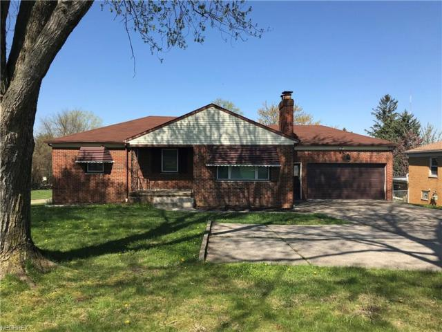 6952 Broadview Rd, Parma, OH 44134 (MLS #3997556) :: PERNUS & DRENIK Team