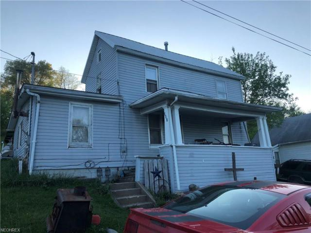327 N Broad St, Cumberland, OH 43732 (MLS #3997561) :: RE/MAX Edge Realty