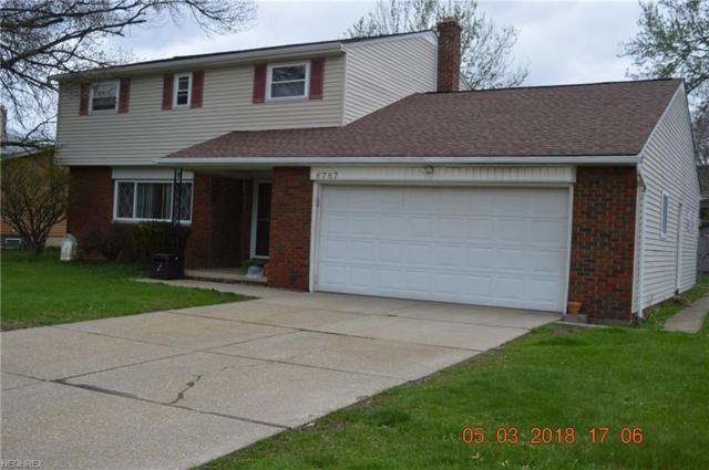 6787 Anthony Ln, Parma Heights, OH 44130 (MLS #3997681) :: The Crockett Team, Howard Hanna