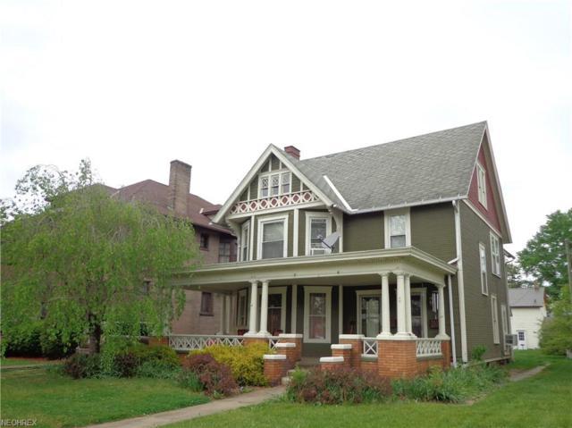 442 Chestnut St, Coshocton, OH 43812 (MLS #3997713) :: The Crockett Team, Howard Hanna