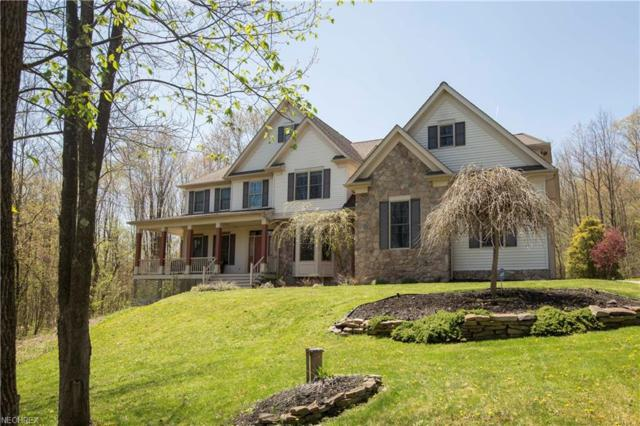 11330 Sperry Rd, Chesterland, OH 44026 (MLS #3997783) :: PERNUS & DRENIK Team
