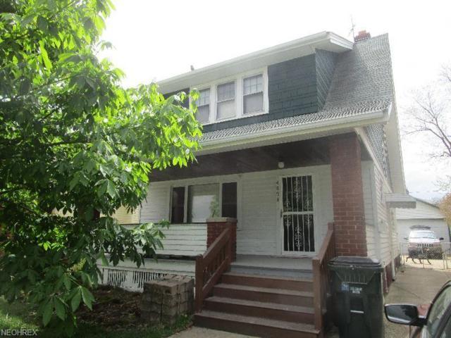 4858 E 97th St, Garfield Heights, OH 44125 (MLS #3997841) :: The Crockett Team, Howard Hanna