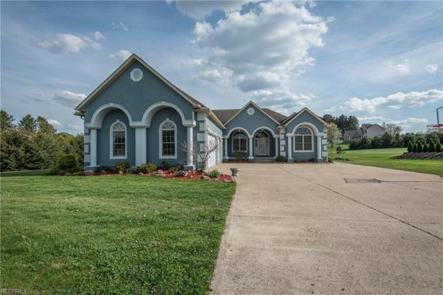 2212 Lake Center St NW, Uniontown, OH 44685 (MLS #3997845) :: RE/MAX Trends Realty