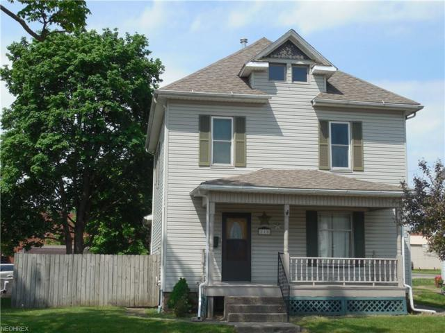 218 Mulberry St, Coshocton, OH 43812 (MLS #3997858) :: The Crockett Team, Howard Hanna