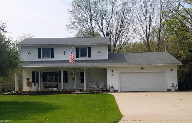 4210 Middle Ridge Rd, Perry, OH 44081 (MLS #3997894) :: PERNUS & DRENIK Team